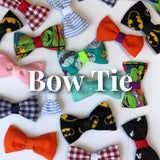 Made to Order Bow Tie
