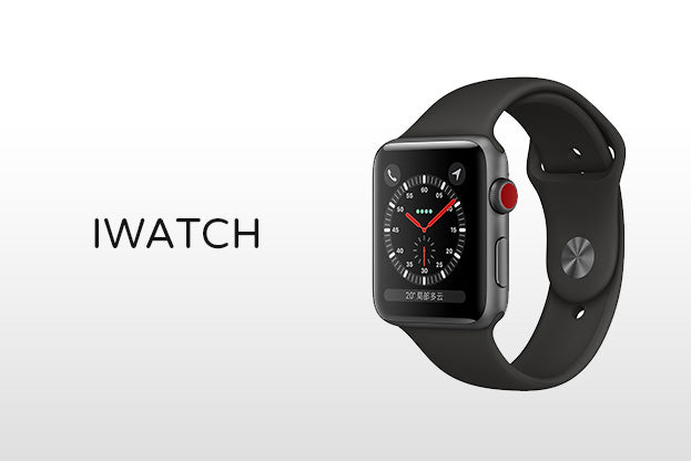 iWatch RECONDITIONNÉ