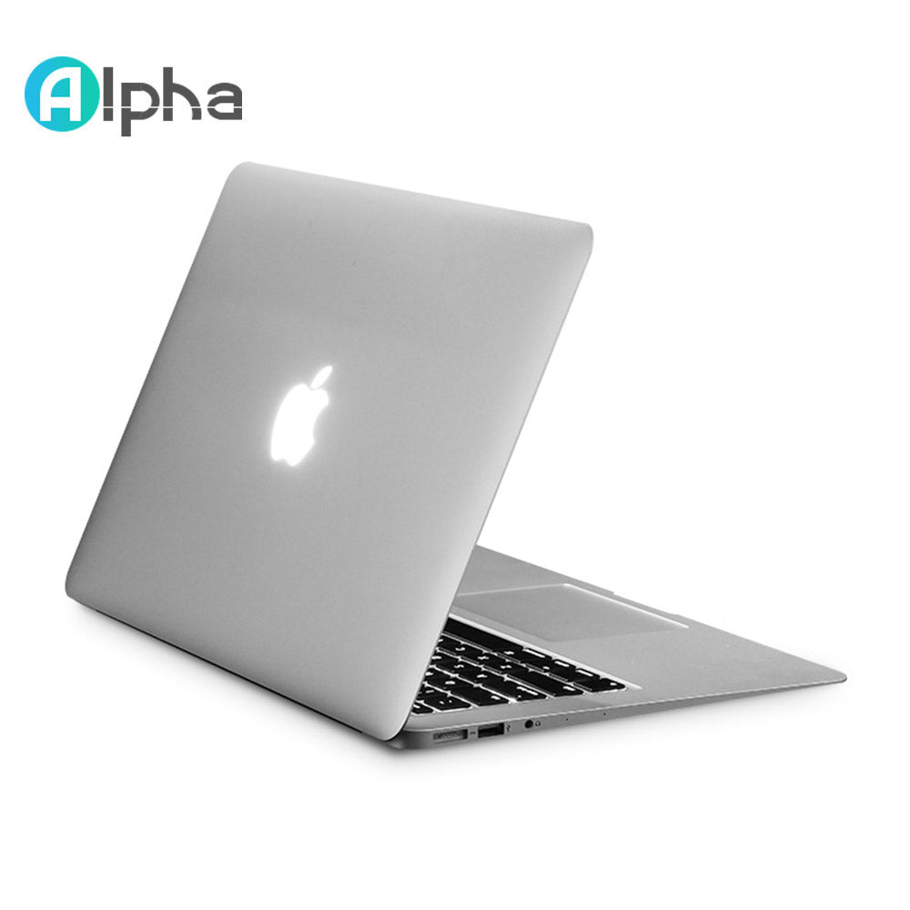 "MacBook Air 13.3"" Reconditionné - 2011 - Core i5 - 4GB - SSD 128 GB"