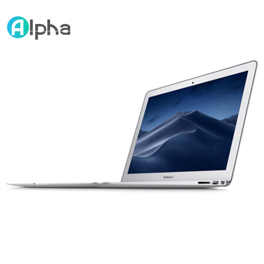 "MacBook Air 13.3"" Reconditionné - 2013 - Core i5 - 4GB - SSD 128 GB"