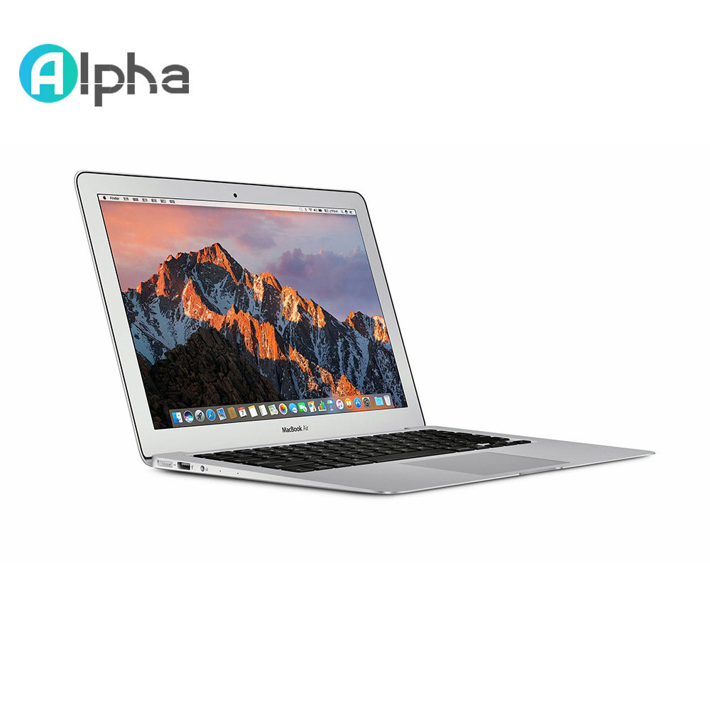 "MacBook Air 13.3"" Reconditionné - 2017 - Core i5 - 8GB - SSD 128 GB"