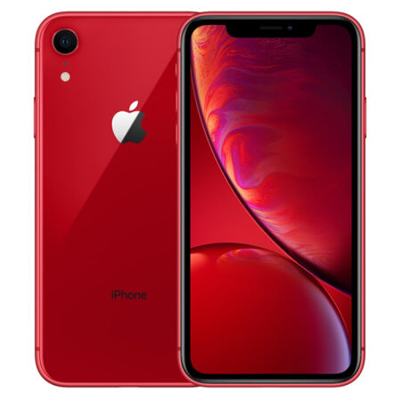 iPhone XR- Reconditionné Smartphone 64 256GB ROM