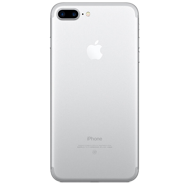 iPhone 7 Plus- Reconditionné Smartphone 32 128 256GB ROM