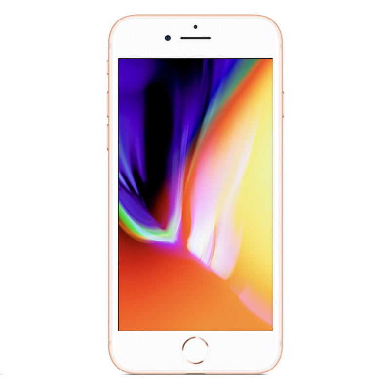 iPhone 8 Plus- Reconditionné Smartphone 64 256GB ROM