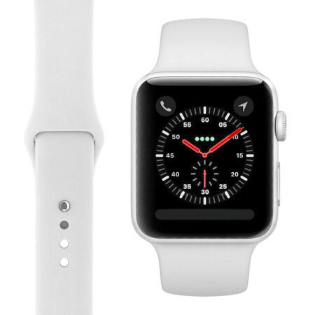 Apple Watch Series 3 iwatch Reconditionné - (WIFI + Cellular) – Sport Band