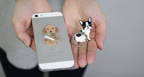 Phone Ring Accessories