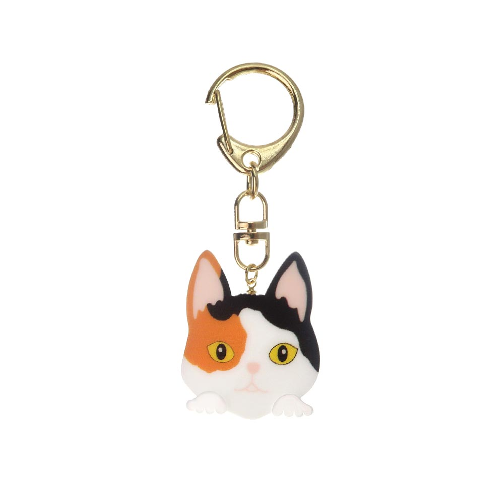 Cat Lover Bag Charm - Osewaya