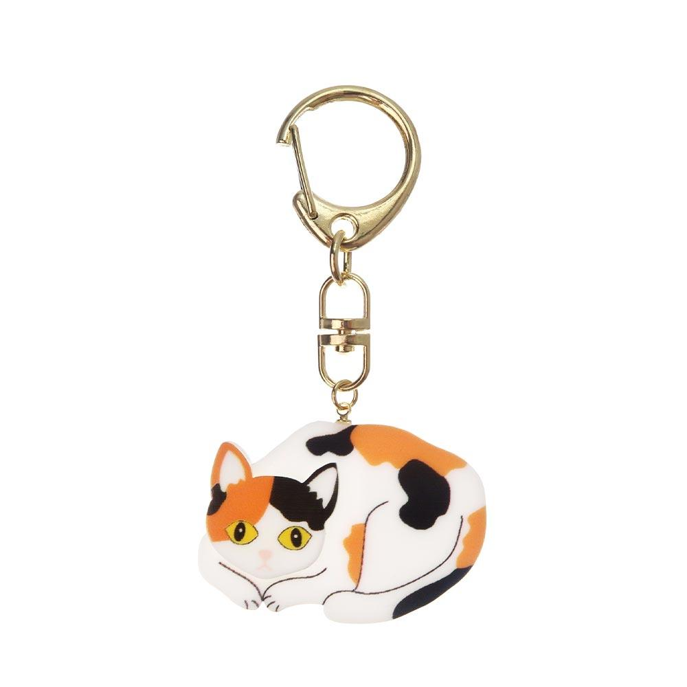 Cat Lover Key Chain - Osewaya