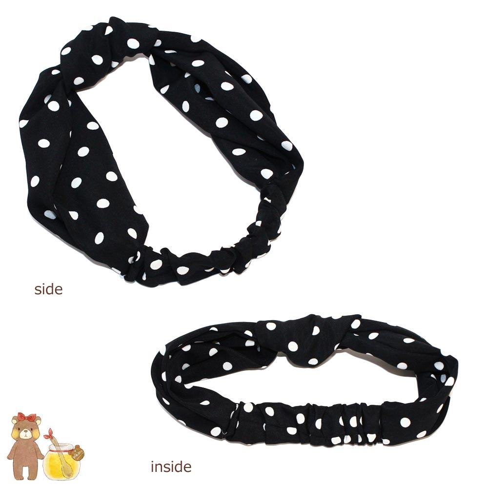 Dot Knot Kids Headband - osewaya