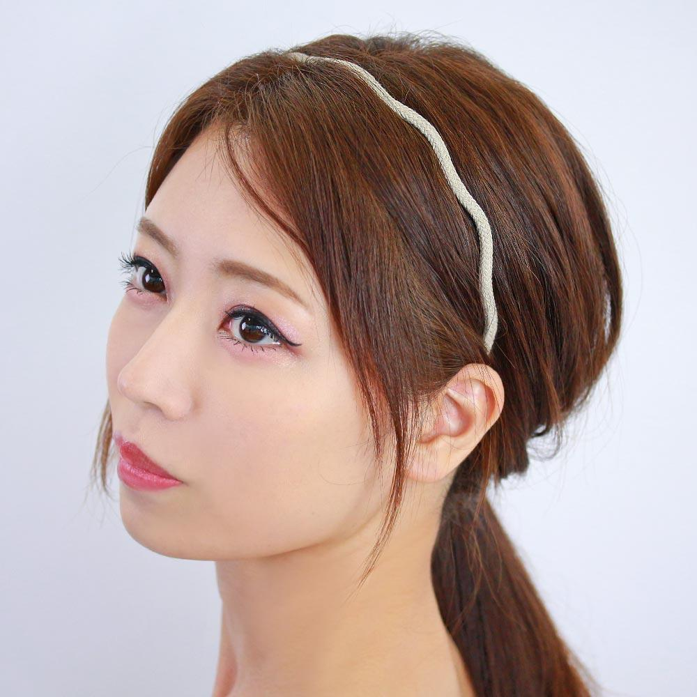 Rope Wave Headband