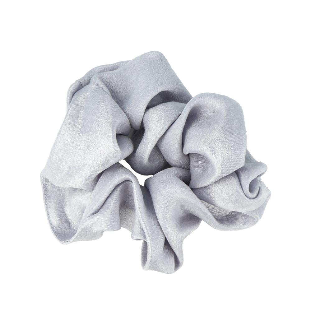 Dull Solid Scrunchie - osewaya