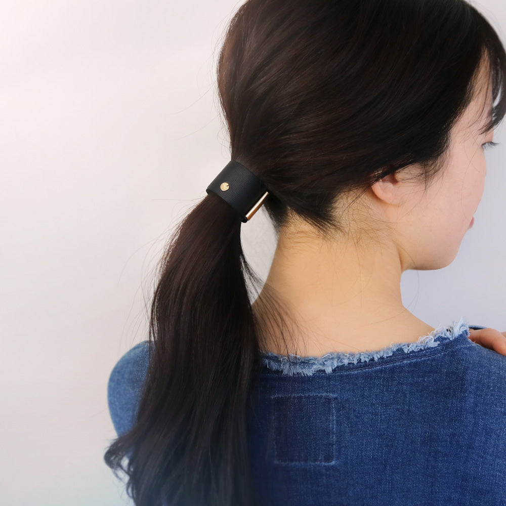 Band Ponytail Cuff Hair Hook