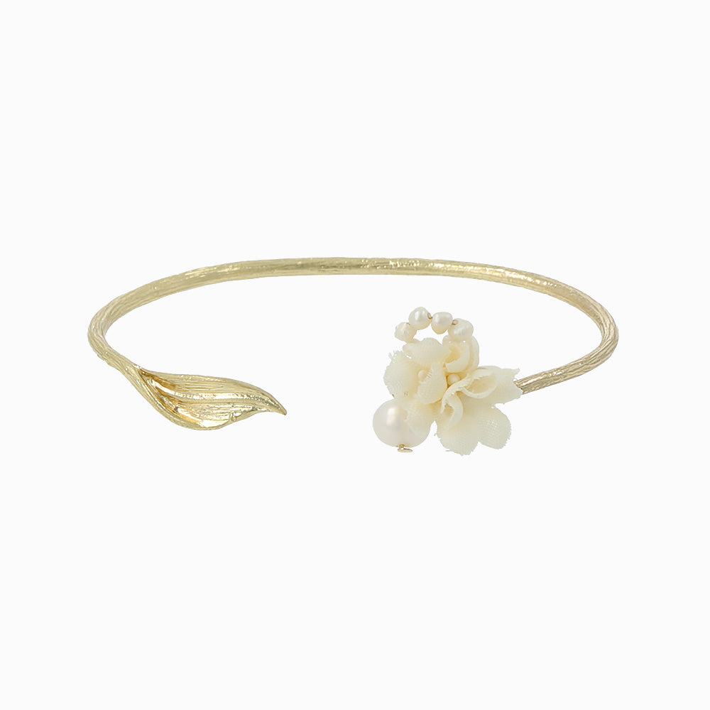 Tea Olive Bangle - osewaya