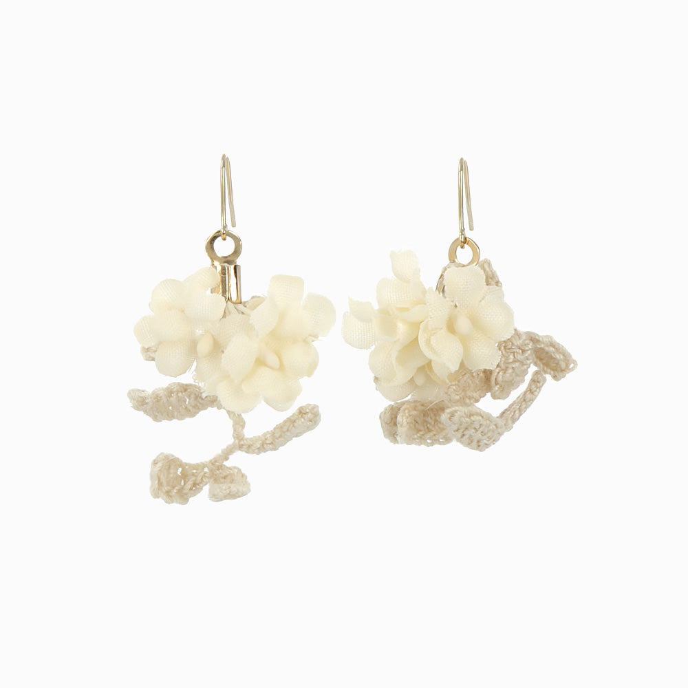 Spirea Earrings - osewaya