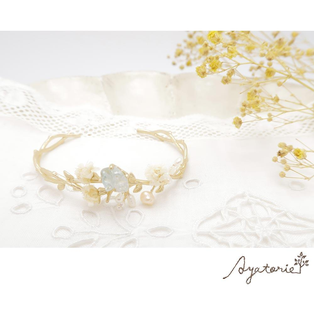 Gypsophila Bangle