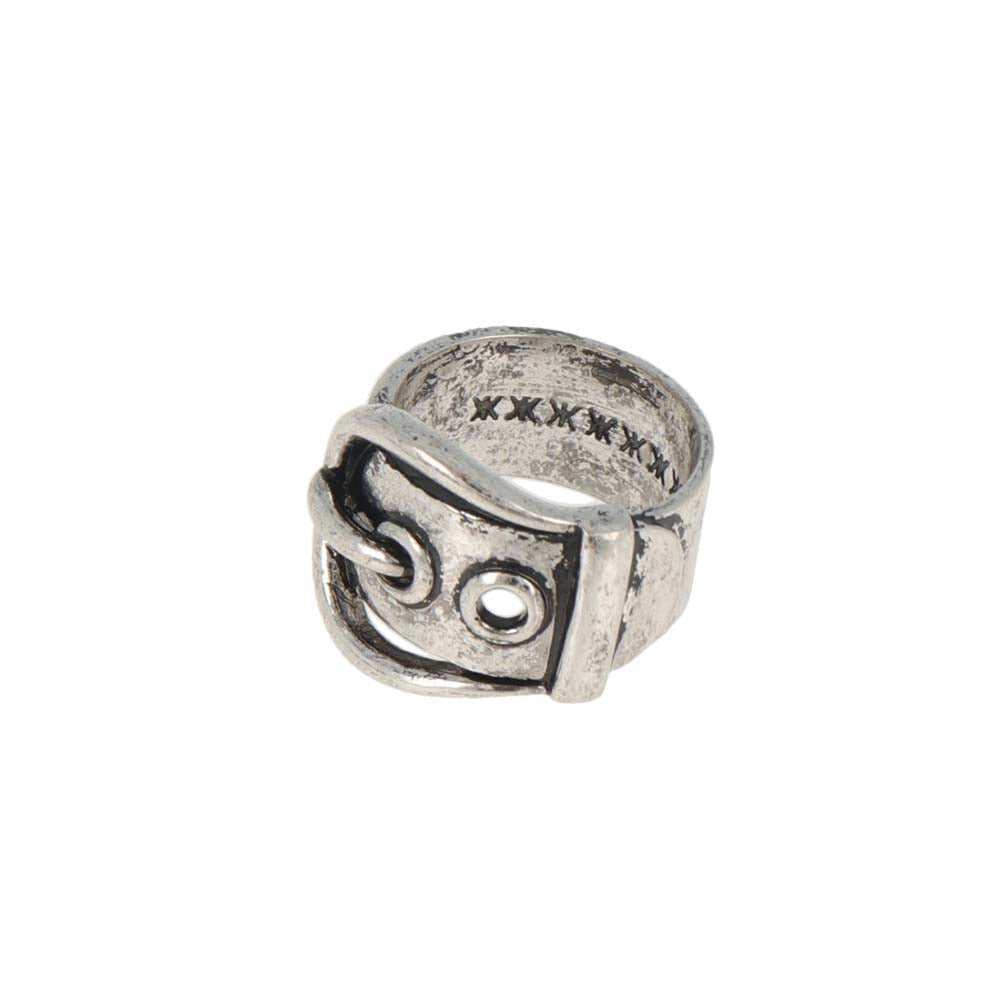 Native Style Backle Ring - osewaya
