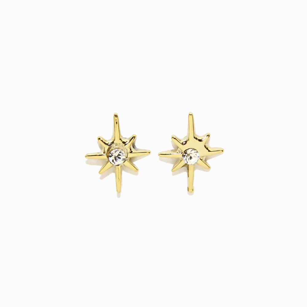 Small Polaris Studs - osewaya