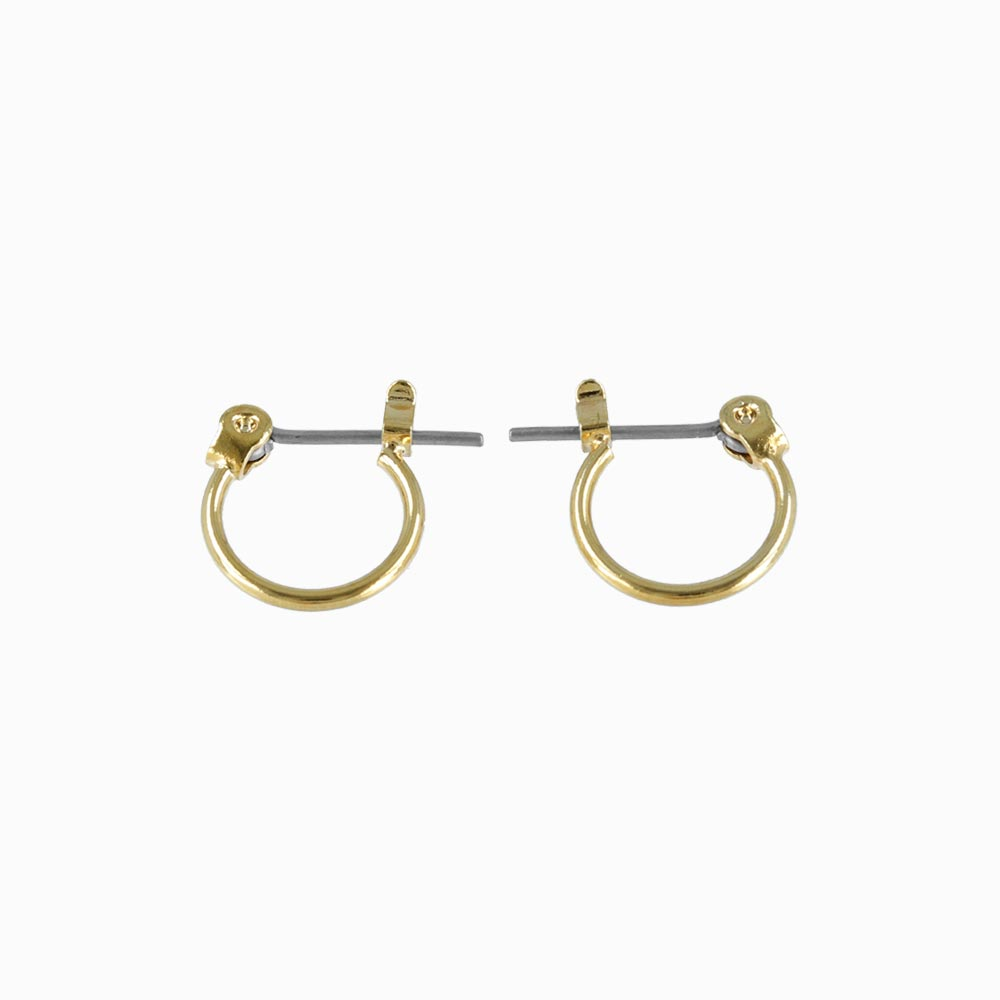 Everyday Small Hoop Earrings - osewaya