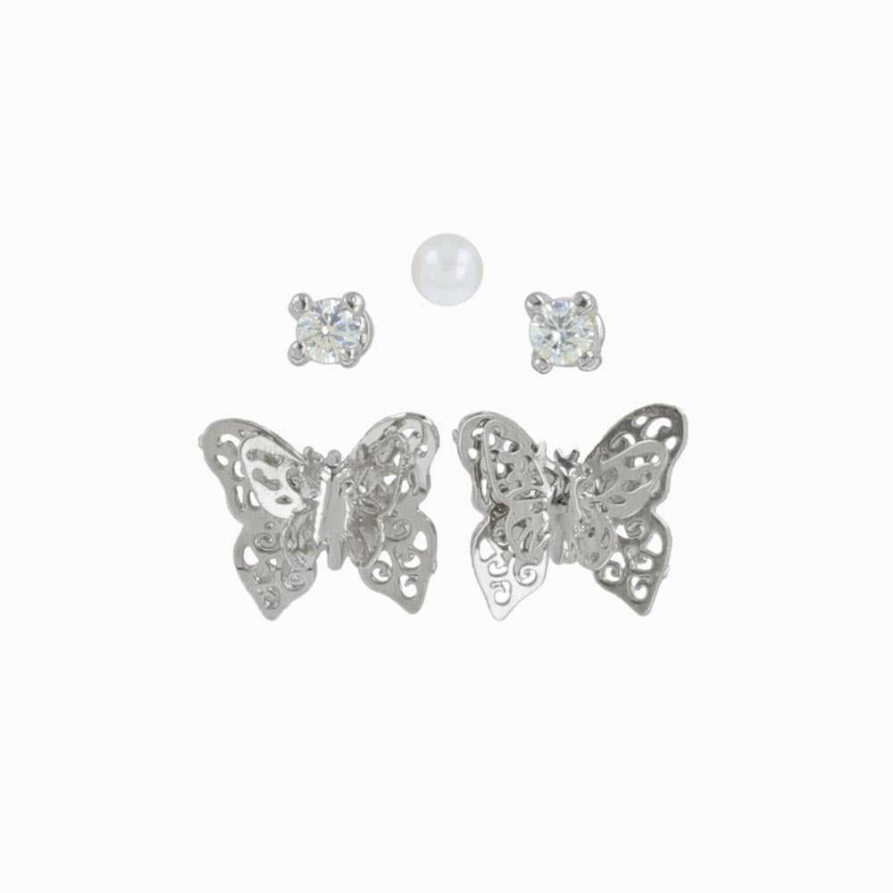 Multi-Studded Butterfly package