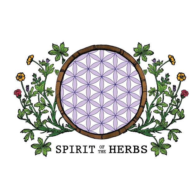 Spirit of the Herbs CBD