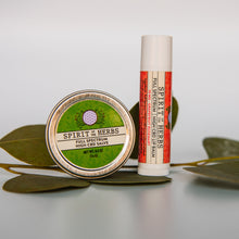 Load image into Gallery viewer, CBD Combo Pack - Healing Salve & Lip Balm
