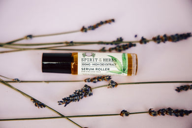 CBD Eye & Face Serum