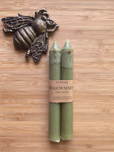 Altar Candles by Lit Rituals