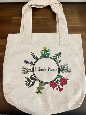 SOTH GIFTS -  Hemp Tote