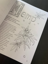 Load image into Gallery viewer, The Enchanted Herbarium Coloring Book