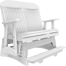 Load image into Gallery viewer, 4' Poly Classic Balcony Glider
