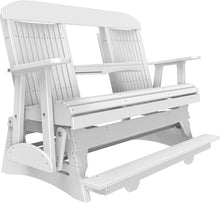 Load image into Gallery viewer, 5' Poly Classic Balcony Glider