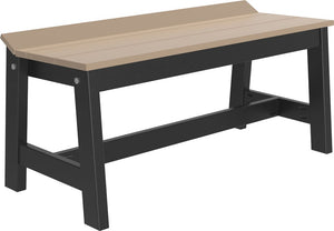 "Cafe Dining Bench (41"")"