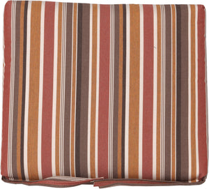 LuxCraft Dining Chair Seat Cushion