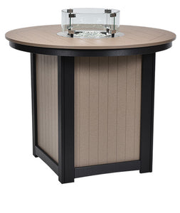 "44"" Round Fire Table"