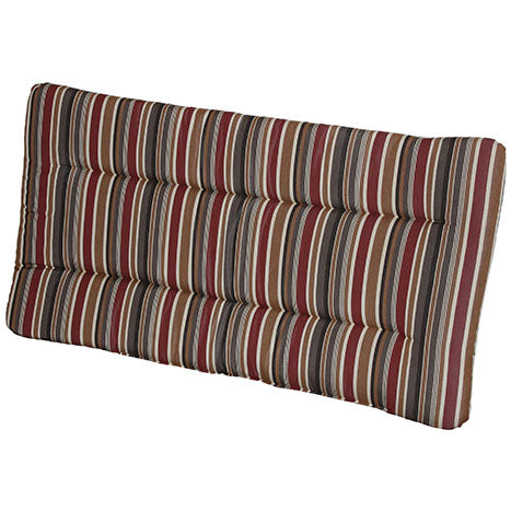 Double Casual-Back Cushion