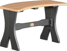 "Load image into Gallery viewer, 28"" Table Bench"