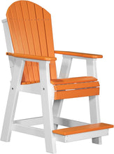 Load image into Gallery viewer, Adirondack Balcony Chair