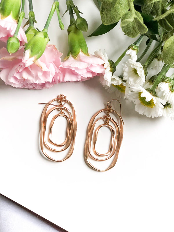 Darla Earrings