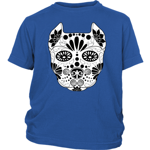 Sugar Skull Youth Shirt