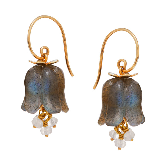 Alexa Bell Earrings