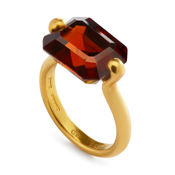 Delfina Cocktail Ring