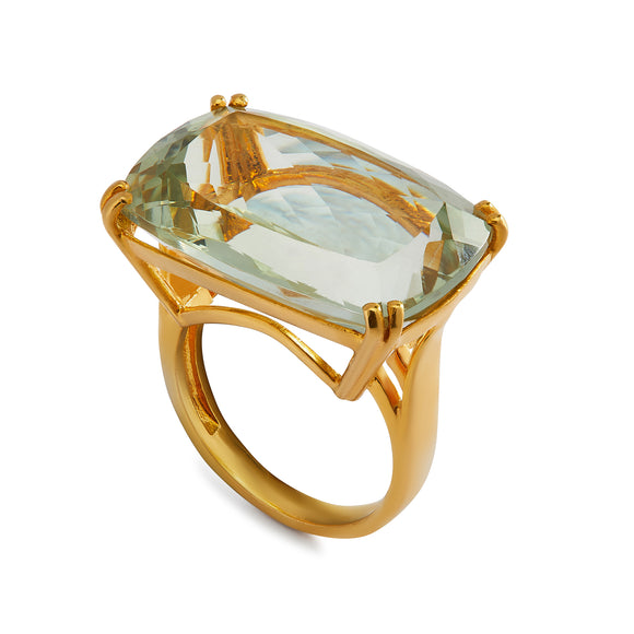 Georgie Cocktail Ring