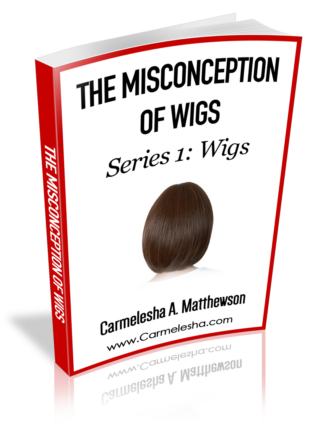 The Misconception Of Wigs Series 1