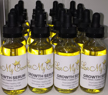 Love My Crown Growth Serum