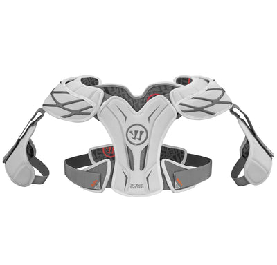 Burn Hitman Shoulder Pads // Lacrosse Shoulder Pad // S