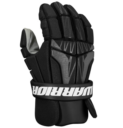 Burn Next Glove Jr. // Lacrosse Glove // Black
