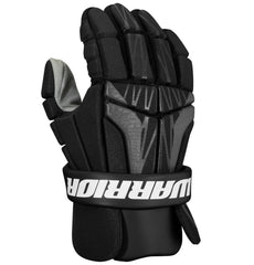 Burn Next Glove Youth // Lacrosse Glove // Black