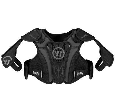 Burn Next Shoulder Pad // Lacrosse Arm Pad // YXS