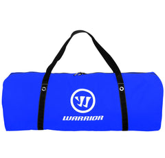 Canvas Lacrosse Duffle // Lacrosse Bag // Royal
