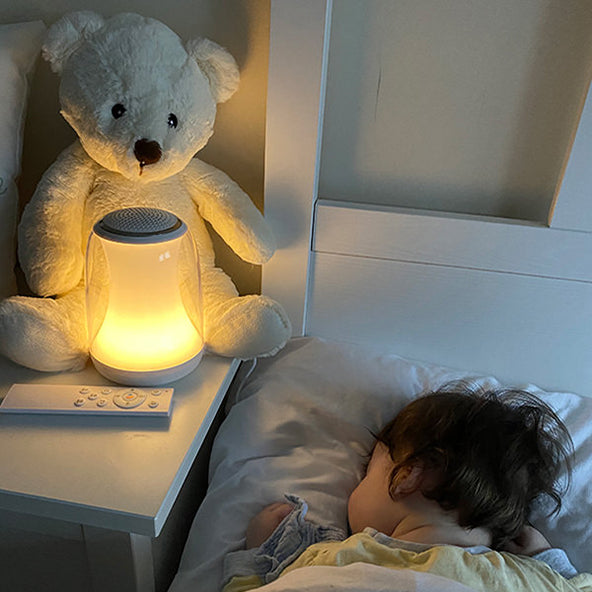 How to solve your baby's sleep problem?